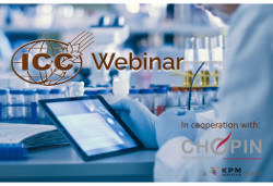 ICC WEBINAR: Simple Approach of ICC Standards - from collaborative study to routine use