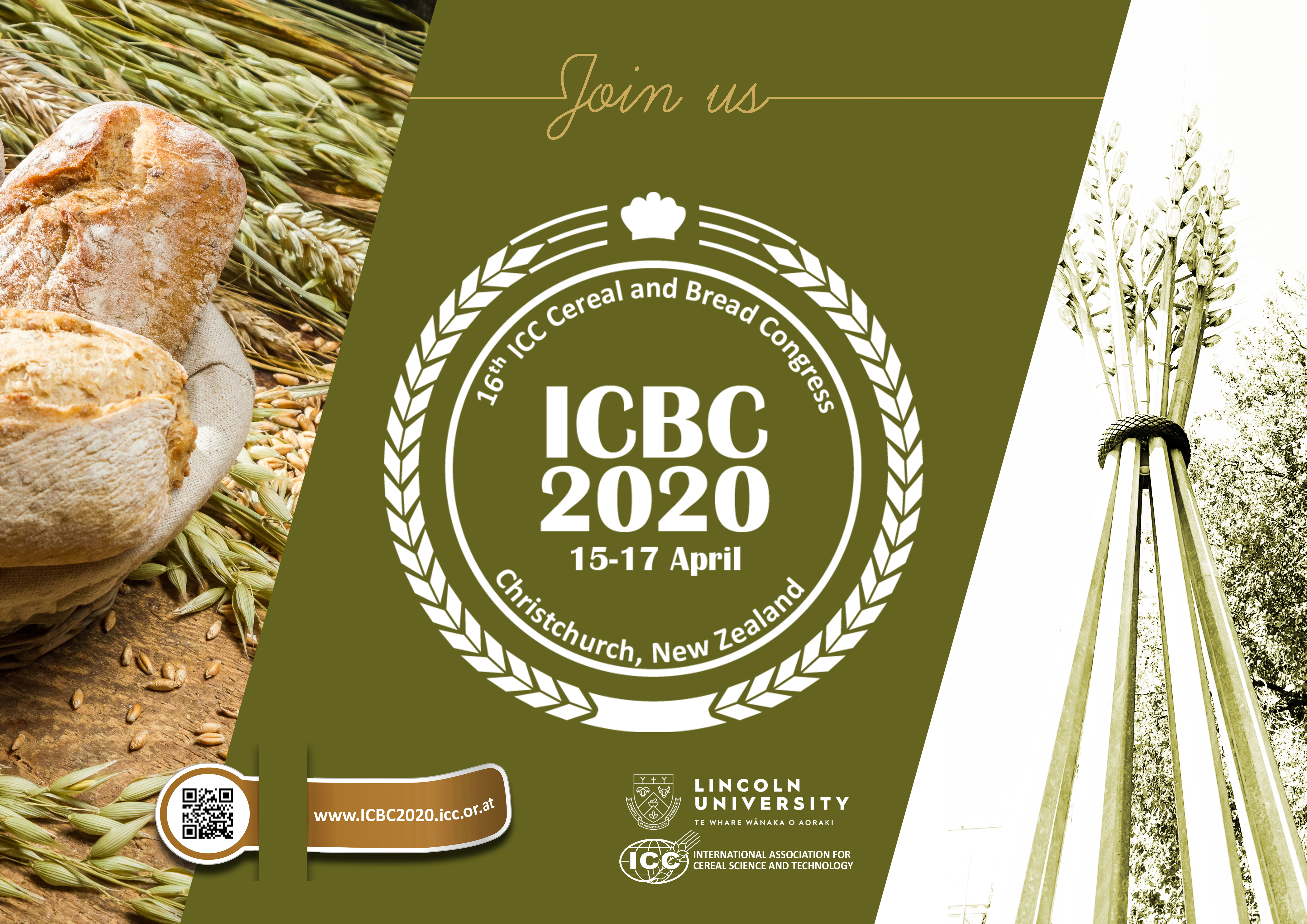 ICBC2020 - Programme now available!