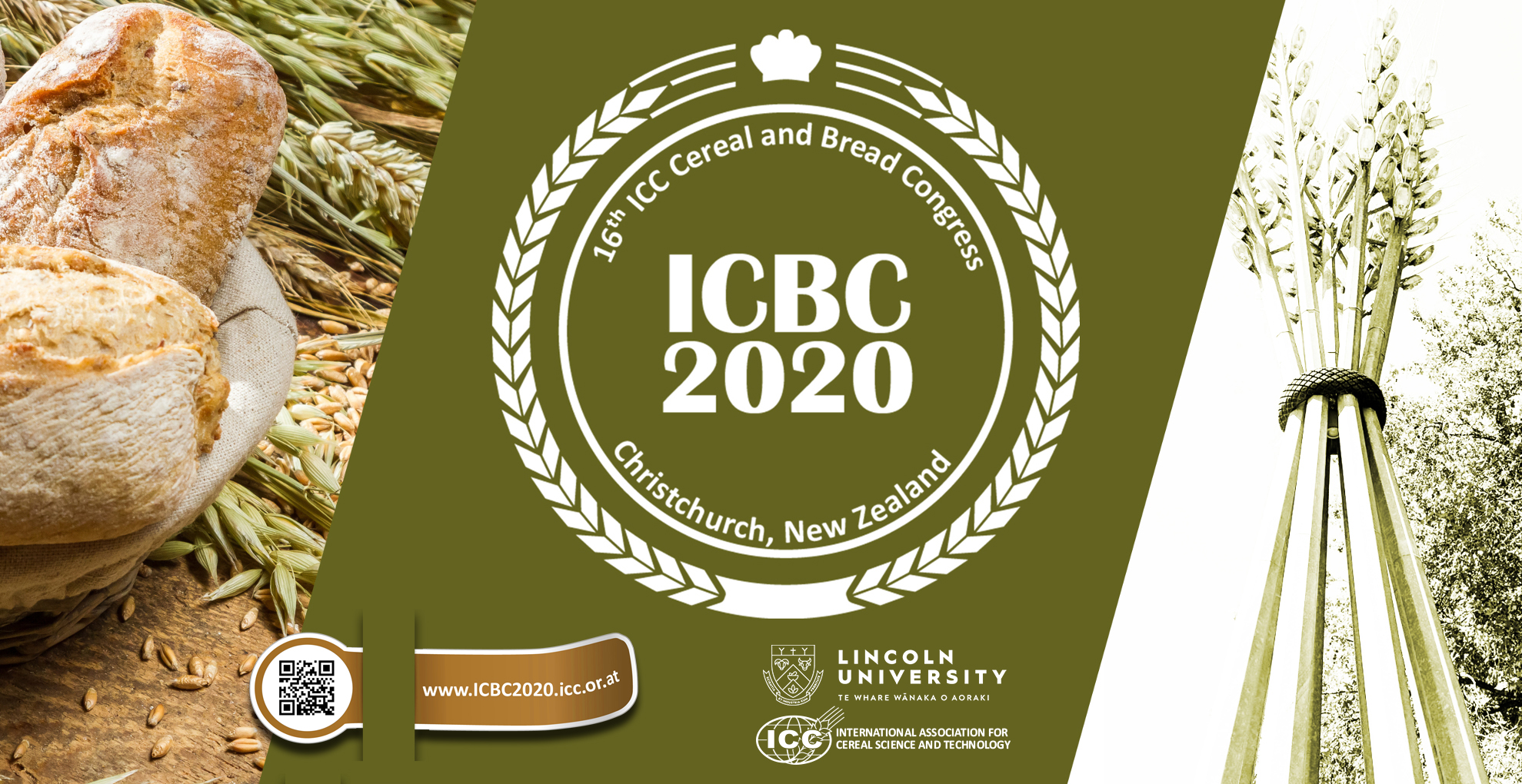 ICBC2020 - postponed to January 2021!