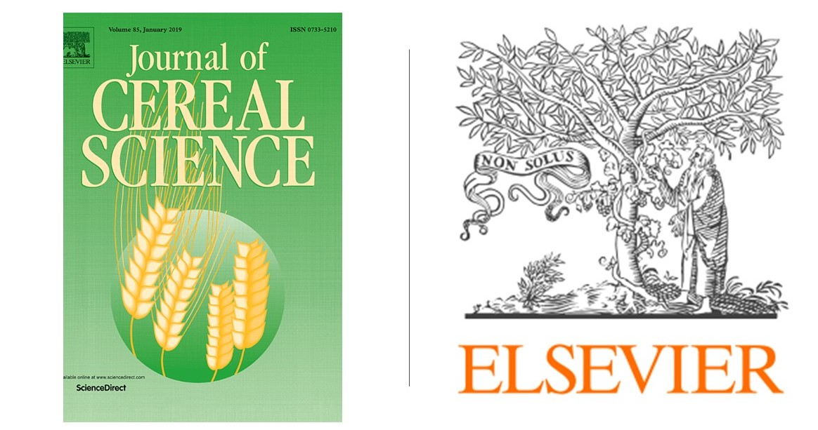 Journal of Cereal Science Special Issue Published