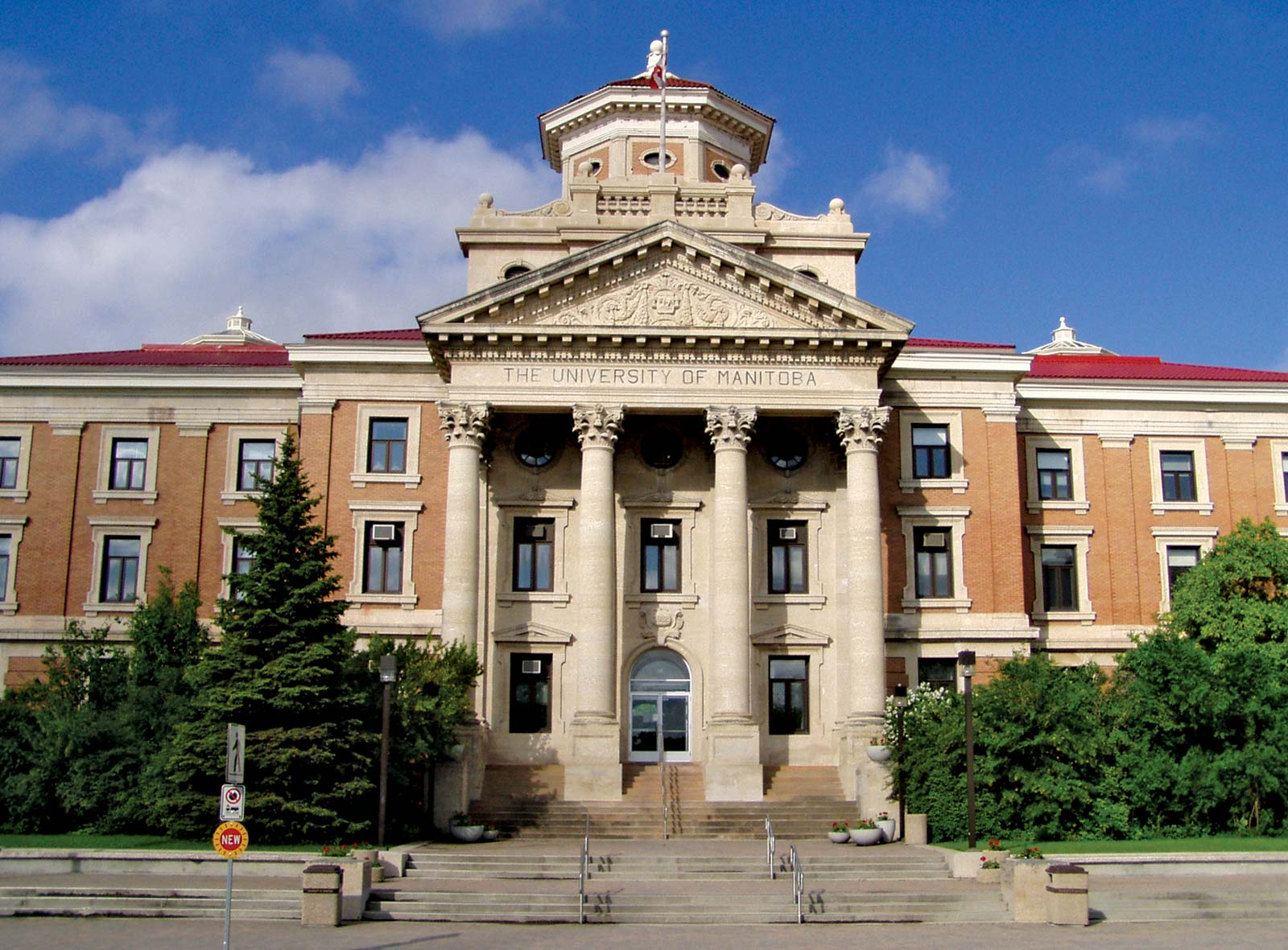 Open position at The University of Manitoba, Food and Human Nutritional Sciences Department