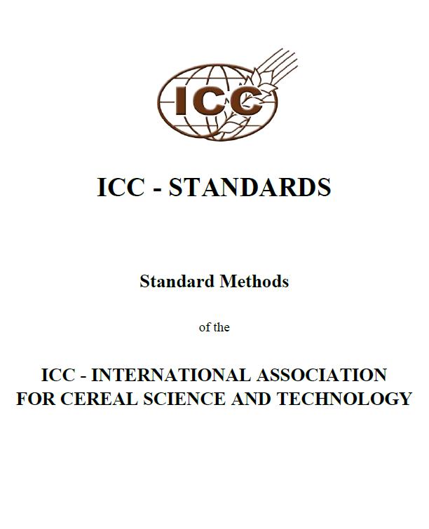 ICC Standard Methods - Complete Edition (2021) [PDF]