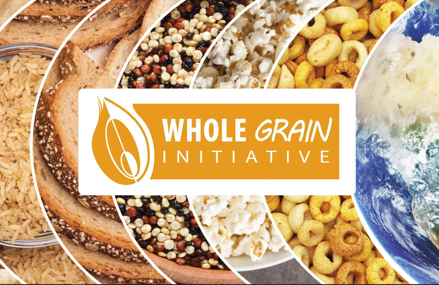 Press release: The Whole Grain Initiative launches the first International Whole Grain Day and calls to take whole grain seriously
